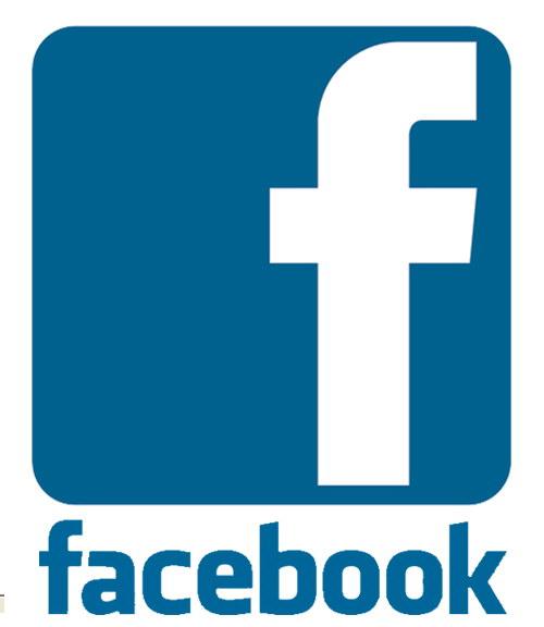 Klik op logo en volg ons ook op Facebook.